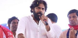 No star campaigners - Pawan Kalyan 's single man show straining