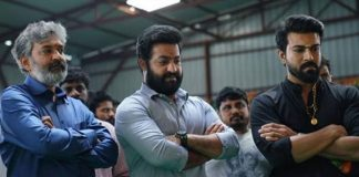 SS Rajamouli puzzled about RRR Female lead