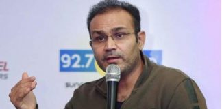 Ganguly best captain, Dhoni & Kohli come next: Sehwag