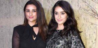 Shraddha and Parineeti's big no for RRR?