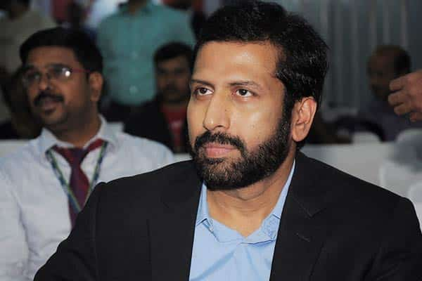 Ravi Prakash to start a new channel soon
