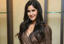 Top actress Katrina Kaif roped in for PT Usha's Biopic