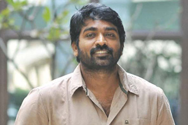 Tollywood eyes on Vijay Sethupathi