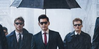 What is the expected Breakeven gross for Maharshi in USA ?