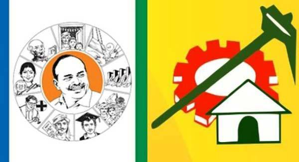 BC politics dominate TDP-YCP blame game