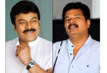 Mega Speculations: Megastar and Shankar to team up?