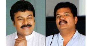 Mega Speculations: Megastar and Shankar to team up?