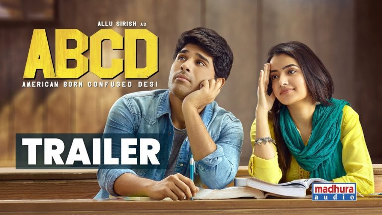 ABCD Trailer: The struggling story of a Confused Desi