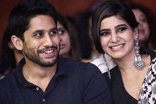 Akkineni star couple's surprise in Manmadhudu 2