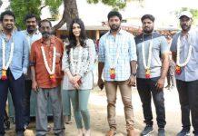 Shruthi Hassan to work with Vijay Sethupathi's new film