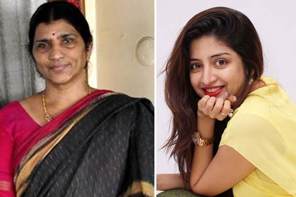 A culprit who targeted Lakshmi Parvathi and Poonam Kaur on social media