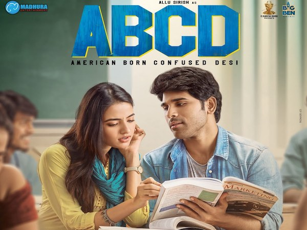 ABCD Review : Fails to entertain !