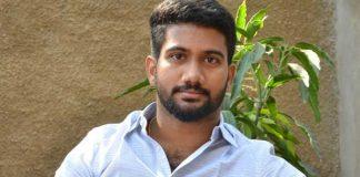 AWE director Prasanth Varma in full demand