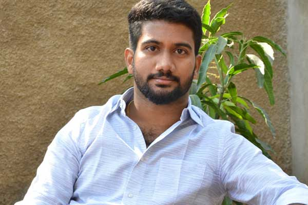 AWE director Prasanth Varma in full demand
