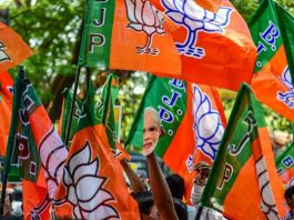BJP hopes to retain power with YCP and BJD support?