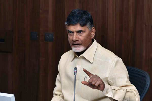 Naidu extends support to Pawan 'Long March' protest