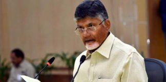Chandrababu's latest calculation is 110 seats