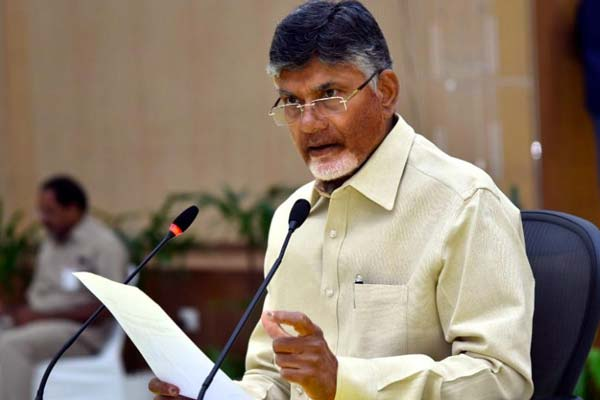 Chandrababu's latest calculation is 110 seats?