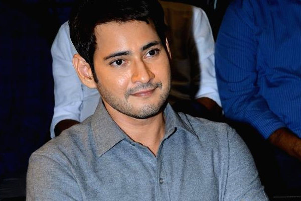 Maharshi helped me reconnect with my roots : Mahesh Babu