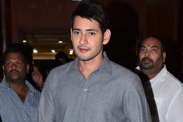 Mahesh Babu going all out to promote Maharshi