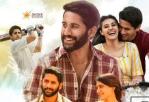 Majili Worldwide Closing Collections