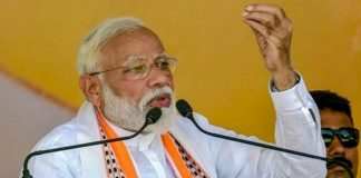 Modi responsible for Rs 3 lakh crore additionally entering economy