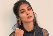 Pooja Hegde walks out of Varun Tej's Valmiki