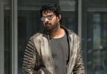 Prabhas not dubbing for Saaho