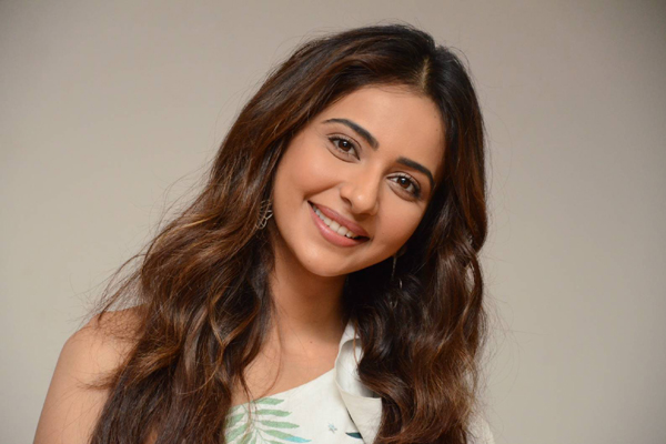 Rakul Preet: Believe in giving back to the society