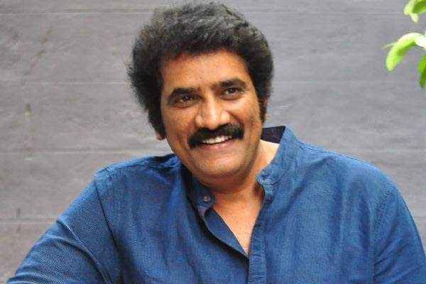 Rao Ramesh in KGF Chapter Two