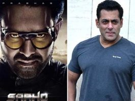 Salman Khan to do a cameo in Saaho