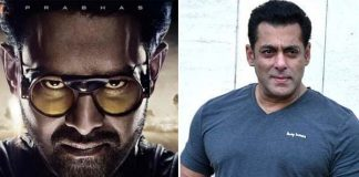 Salman Khan to do a cameo in Saaho
