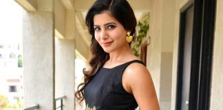 Suresh Babu suggests changes for Samantha's Next