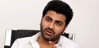 Tamil calling for Sharwanand