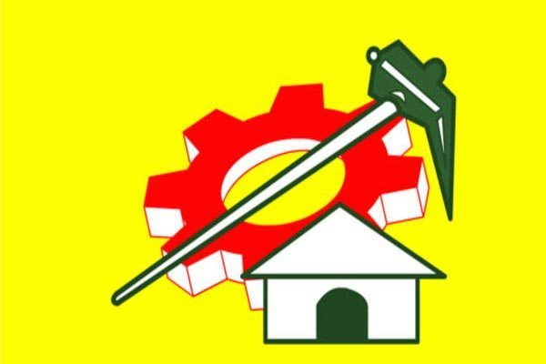 'A1 Jagan' has no moral right to write letters to CJI: TDP