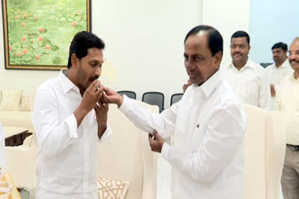 Will KCR give a reasonable deal to AP?