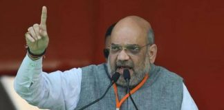 KCR's Federal Front a waste of effort: Amit Shah