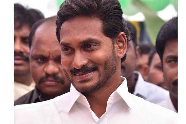 Jagan to target Naidu on Amaravati and Polavaram?