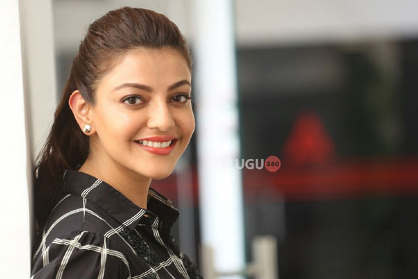 No truth in Kajal walking out of Acharya