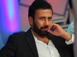 Ravi Prakash selling TV9 logo rights and diverting ads to Mojo TV