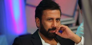 Ravi Prakash selling TV9 logo rights and diverting ads to Mojo TV