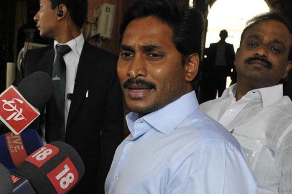 Jagan , YSRCP leaders floating in dreams !