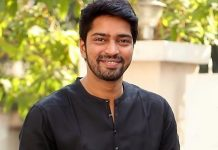 Allari Naresh to play a crucial role in Ravi Teja's Disco Raja