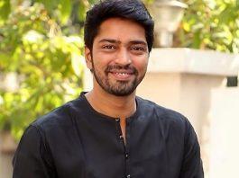 Allari Naresh to play a crucial role in Ravi Teja's Disco Raja