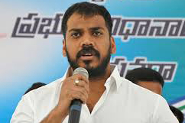 TDP corruption in Polavaram exposed: YCP Minister