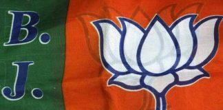 BJP aims to win 2023 Telangana assembly poll?