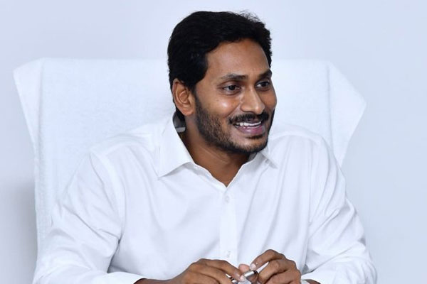 Jagan Cabinet approves election promises