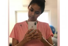 Keerthy Suresh's transformation is shaking the internet