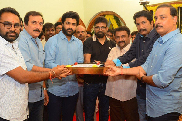 Sharwanand joins Sankranthi race with Sreekaram