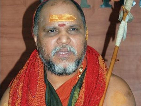 High Court notice to Govt on Swaroopananda land